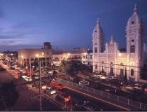 Catedral de Nuestra Señora del Rosario de Cabimas
