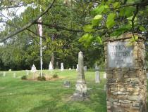 Cementerio de la Unión en Calgary