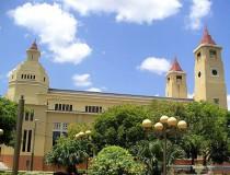 Centro Histórico Victoriano de Puerto Plata