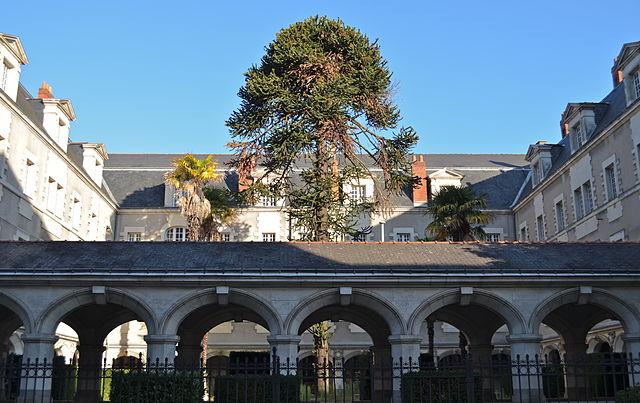 Convento de la Visitación de Nantes