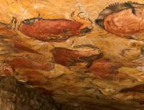 La Cueva de Altamira, la Real Academia del Arte Rupestre que se encuentra en Santillana del Mar