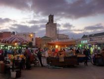 Teatro Afifi en Marruecos