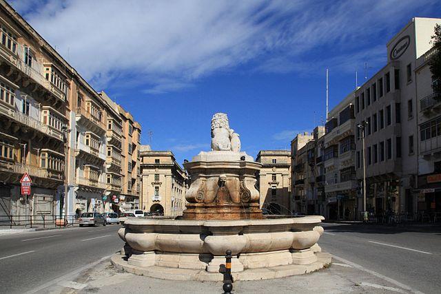 Museo Policial de Malta