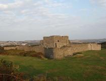 Fuerte de Jaime en Kinsale