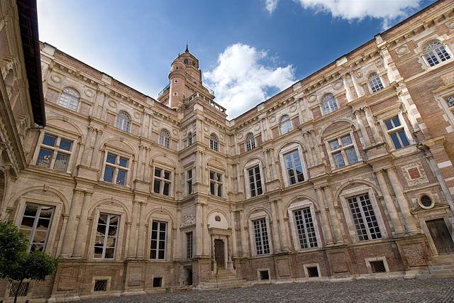 Fundación Bemberg de Toulouse