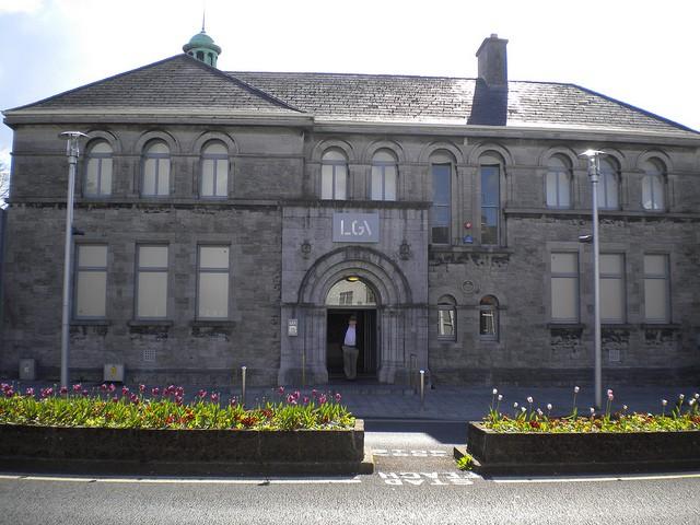 Galería de Arte Ciudad de Limerick