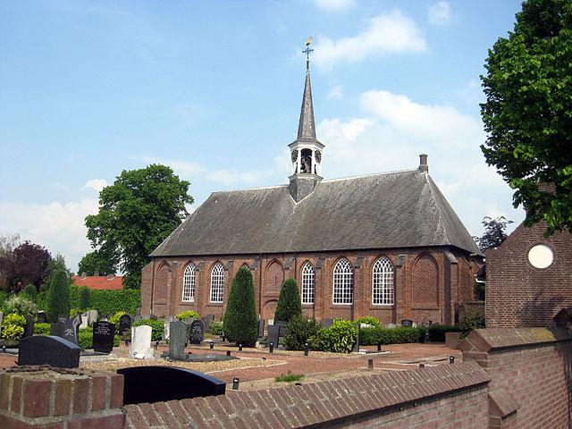 Museo histórico de Hedel