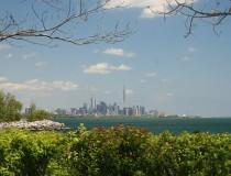 Himber Bay Park en Toronto