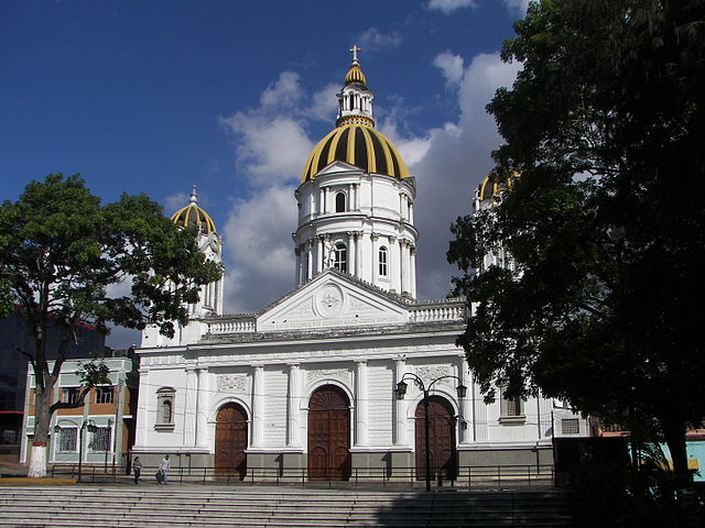 Iglesia de la Ermita en San Cristóbal