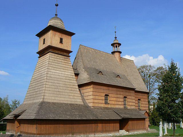 Iglesia de Santa Catalina de Ostrava