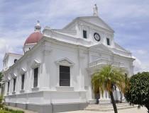 Iglesia de Santa Teresita del Niño Jesús en San José