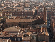 Iglesia du Gesú de Toulouse