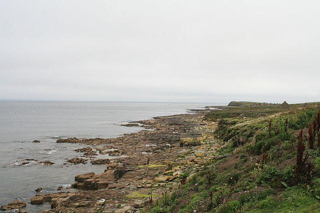 Isla de Inishmurray en Sligo