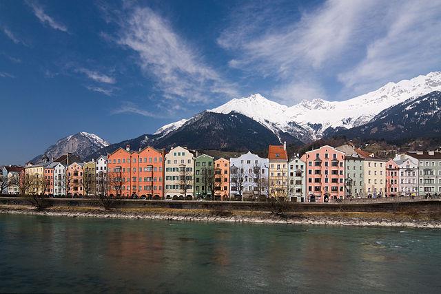Museo Kaiserjäger en Innsbruck