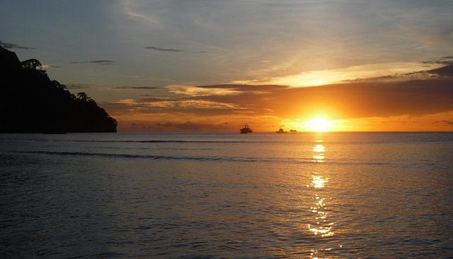 Isla del Coco en Costa Rica