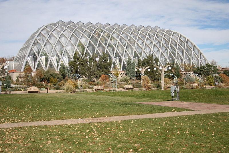 Jardín Botánico de Denver