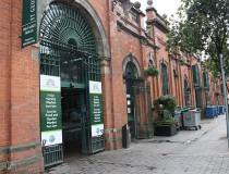 Mercado de San Jorge de Belfast