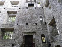 Castillo de Kanturk