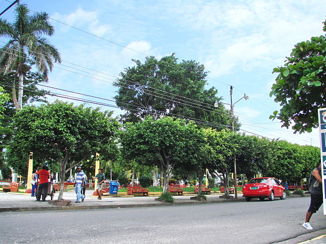 Casa Zúñiga Clachar en Liberia