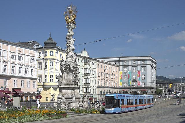 Museo de la Literatura de Linz