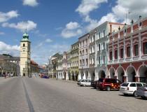 Galería de la Ciudad de Litomysl