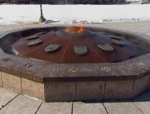 Llama Centenaria de Ottawa