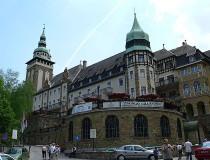 Museo de Arte Contemporáneo de Miskolc