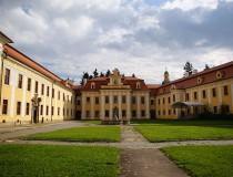 Monasterio Velehrad