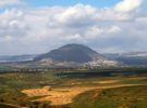 Monte Tabor en Israel