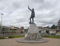 Avenida de los Monumentos