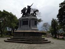 Monumento Nacional en San José