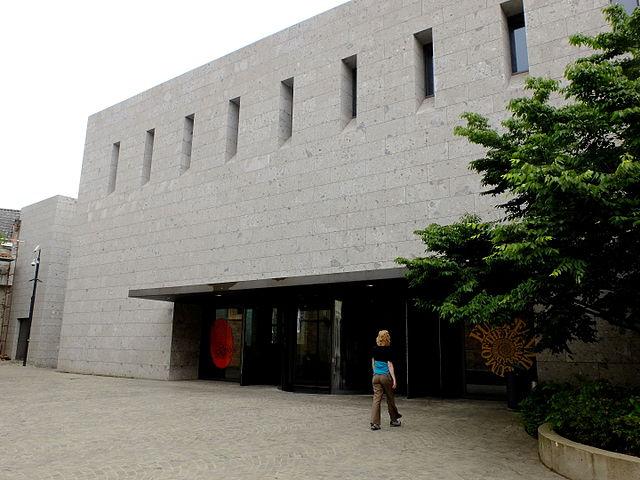 Museo Galo-Romano de Tongeren