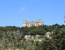 Palacio Verdala