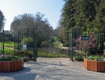 Parque de la Gaudiniére