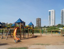 Parque Vereda del Lago en Maracaibo