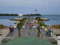Plaza del Buen Maestro de Maracaibo