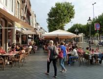 Plaza Vrijthof de Maastrich