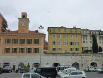 La histórica Prisión de Niza