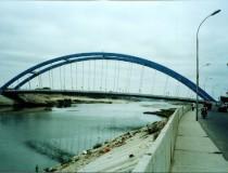 Puente Azul de Piura