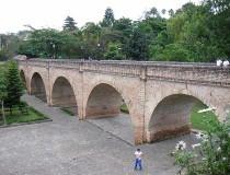 Puente del Humilladero de Popayán