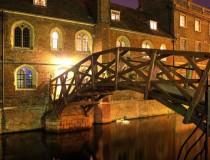 Puente Matemático de Cambridge