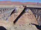 Puente Navajo en Río Colorado