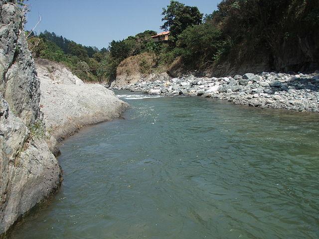Conocer el Río Yaque del Norte