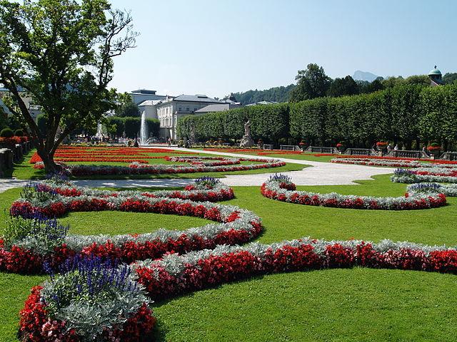 Museo Panorama en Salzburgo