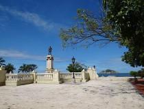 Cementerio de San Miguel de Santa Marta