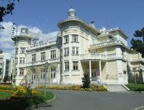 Teatro Gergely Csiky
