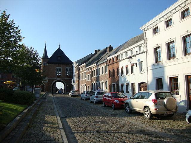 Museo de la Memoria en Thimister-Clermont