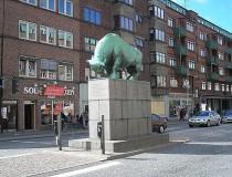 El Toro Cimbrian de Aalborg