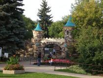 Zoológico Valley de Edmonton