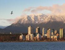 Hastings Park en Vancouver